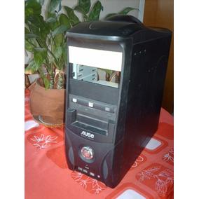 Pc Escritorio Pentium 4 30 Gb Disco Duro Solo Case