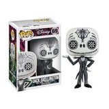 Jack Skellington Disney Funko Pop