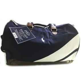 Bolsa Ralph Lauren - Rl - Academia Viagem