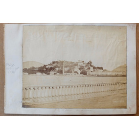George Leuzinger - Vista Da Glória Foto 1865