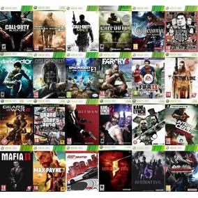 Juegos Rgh Xbox 360 Xbox 360 Juegos En Mercado Libre Uruguay