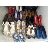 Paca De Zapato Americano