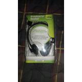 Audifonos De Xbox 360 Para Online