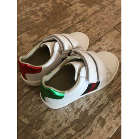 Zapatilla Gucci - Vestuario y Calzado en Mercado Libre Chile 8a0c092bf18