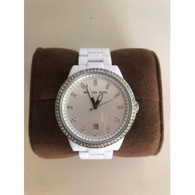 844af7341b7b9 Relogio Michael Kors Novo Na Caixa Mk 5204 - Relógios De Pulso no ...
