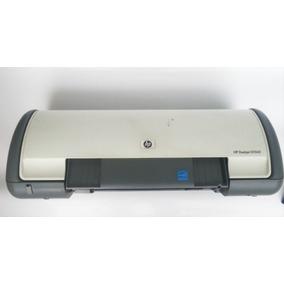 Impresora Hp Deskjet D1560 Excelente Estado