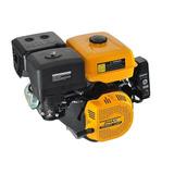 Motor Estacionário A Gasolina 15cv 4t Partida Elétrica Zmax