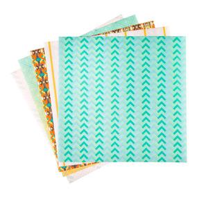 Cricut - Folha De Washi Tape 30,5 X 30,5 Cm