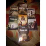 The Walking Dead Temporadas 1 A La 8