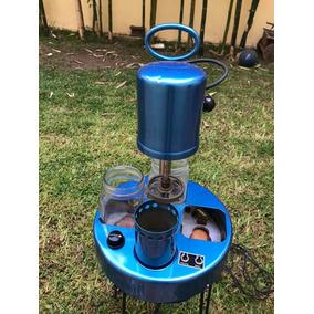 Máquina Elma Para La Lavar Relojes Funcionando