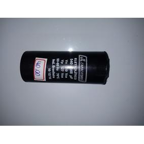 Capacitor Eletrolitico Ou Bobina 540-648uf