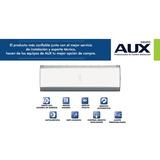 Minisplit Aux Inverter Wifi 24milbtu/2ton/220v Asw-24b2inv