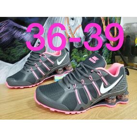 Zapatos Nike Air Shox Para Mujer