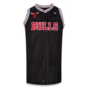 e6143209da Regata New Era Chicago Bulls Nba - Original