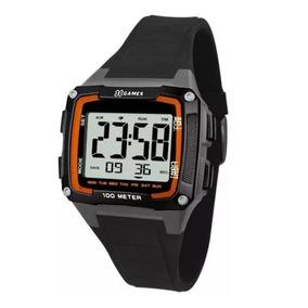 fdfa498f2cf Relogio Digital De Pulso Quadrado Led - Relógios no Mercado Livre Brasil