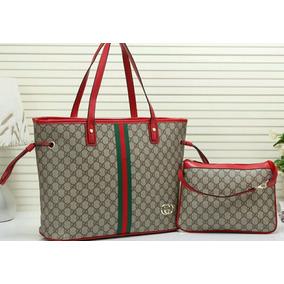 Necessaire Gucci - Calçados, Roupas e Bolsas no Mercado Livre Brasil 10feb85ae9
