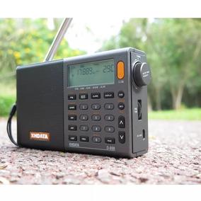 Rádio Xhdata D808
