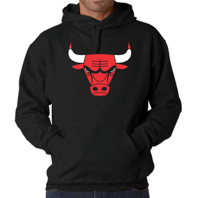 Sudaderas Buga Cavernicola Nba Bulls Chicago Jordan Pippen