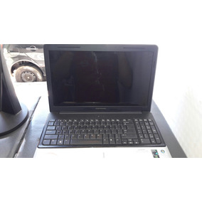 Noteook Compaq Presario 15.6, M Cq60 Dual-core, 4gb, Hd 320