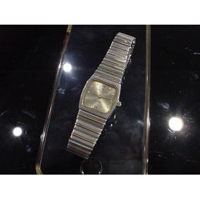 Relógio Baume Mercier Micro Feminino Misto Ocasião