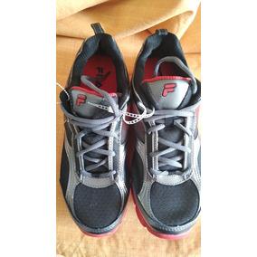 Zapatos Fila de Hombre en Mercado Libre Venezuela 105173b765f