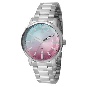 cffb76c908784 Relógio Analógico Mormaii Maui Sunset - Relógios no Mercado Livre Brasil