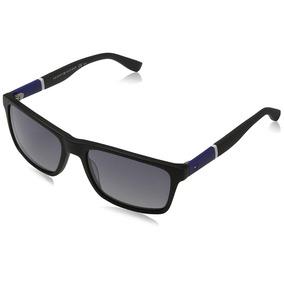 S Preto Óculos De Sol Tommy Hilfiger Th 1006 - Óculos no Mercado ... aed4887ac7