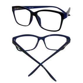 São Paulo · Óculos Masculino Estilo Quadrado Sem Grau Acetato 6cc9ee7815