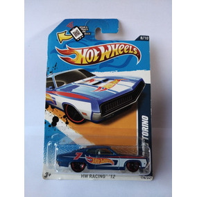 Hot Wheels ´70 Ford Torino Maxx88