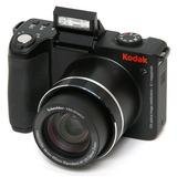 Kodak Easyshare Zd8612 Is 8.1mp Semiprofesional Como Nueva