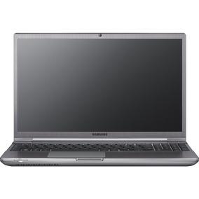 Notebook Samsung Np700z