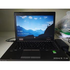 Notebook Hp - Ram: 8gb Hd: 320gb
