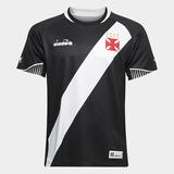 Camisa Vasco 3 Uniforme - Camisa Vasco Masculina no Mercado Livre Brasil 5c067af2836e2