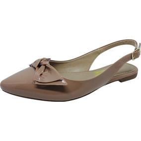 83f37b4295 Sapatilha Chanel Feminino Sapatilha - Sapatos Chocolate no Mercado ...