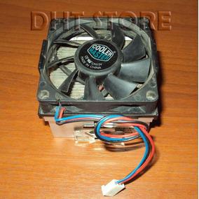Cooler Y Disipador Socket 462 Amd Y 370 Cooler Master