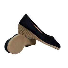 1b13c3b660 Sapato Douradinho De Salto Estilo Feminino Sapatilhas - Sapatos no ...