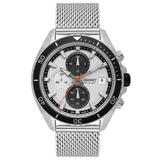 4820807fdff Relógio Orient Masculino Cronógrafo Mbssc178 S1sx - Loja