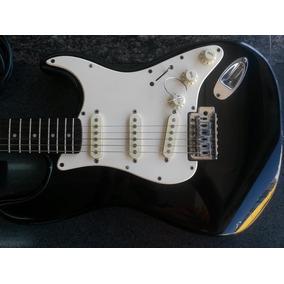 Guitarra Esquier Fender Bullet Strat