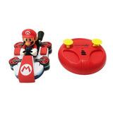 Mario Kart 8 Interactivo Escalador De La Pared - Mario