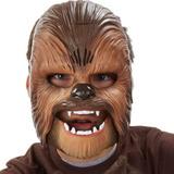 Star Wars La Fuerza Despierta Chewbacca Mascara Electrónica