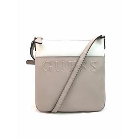 70c9a2468 Mariconera Clon Guess - Equipaje y Bolsas Rosa claro en Mercado ...