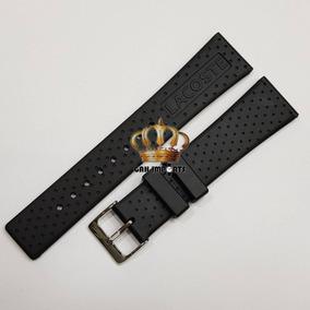 1e8a4a00209 Pulseira Lacoste - Joias e Relógios no Mercado Livre Brasil