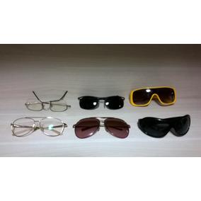 Oculos De Sol Jean Lorrany Armacoes - Óculos, Usado no Mercado Livre ... 6179e5cf01