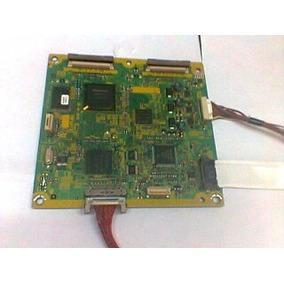 Placa Tecom Panasonic Th42pv70lb