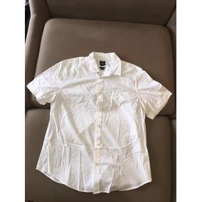 Camisa Armani Usada - Calçados 516081d5dee4a