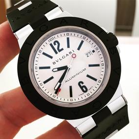 cf2dd4207a2 Relógio Bvlgari em Rio de Janeiro no Mercado Livre Brasil
