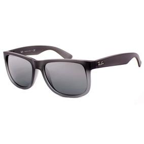 Ray Ban Justin Rb 4165 852 88 De Sol - Óculos no Mercado Livre Brasil 0e55fba988
