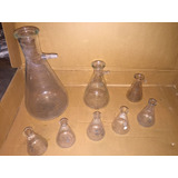 Instrumentos De Laboratorio Químico Lote