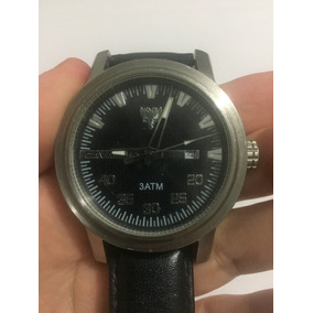 e16f7ab49ba Relogio Cavalera - Relógio Masculino no Mercado Livre Brasil