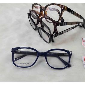 Óculos De Grau /acetato